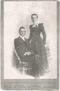 NOBLE HARRISON & EMMA LIMES