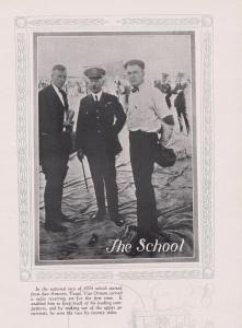 WARD VAN ORMAN LHS CLASS OF 1928 - 6