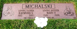 All Saints - 6-20-15 Michalski Raymond S & Mary F