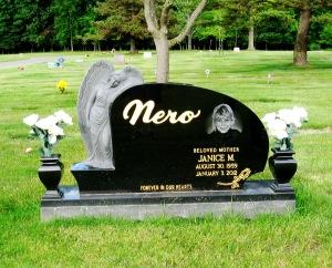 All Saints - 6-20-15 Nero Janice M