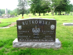 All Saints - 6-20-15 RUTKOWSKI