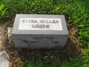 ELIZA MILLER LIMES - STAUNTON - 7-17-2015