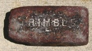 BRICKS -TRIMBLE