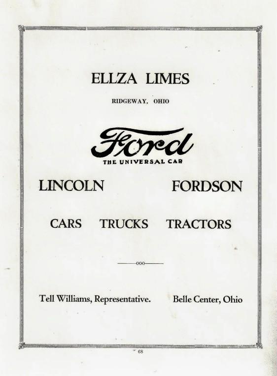 ellza-limes-advertisement