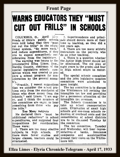 ellza-limes-april-17-1933-front-page-elyria-chronicle-with-frame-text