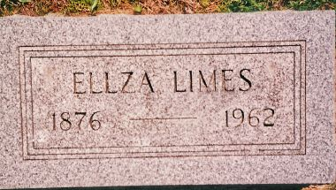 ellza-limes-gravestone